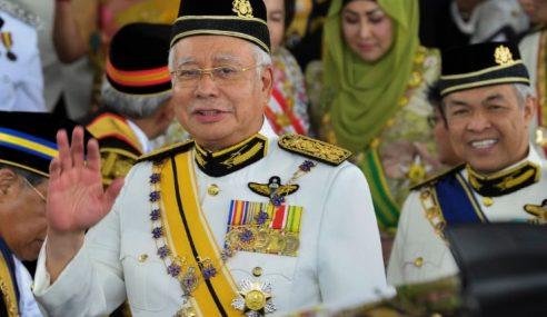 Bila Pilihan Raya? Najib Tanya Pengamal Media