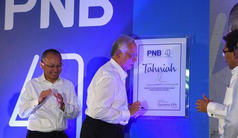 Sagu Hati Khas RM2,000 Kepada Warga PNB