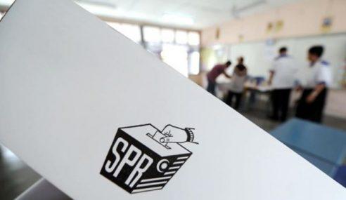 SPR Menafikan Dakwaan Manipulasi PRU14