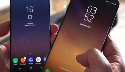 Samsung Galaxy S9 Dan S9+ Kini Di Pasaran Malaysia