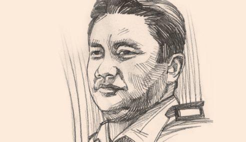 Roslan: Bermalam Bersama Mayat Komunis