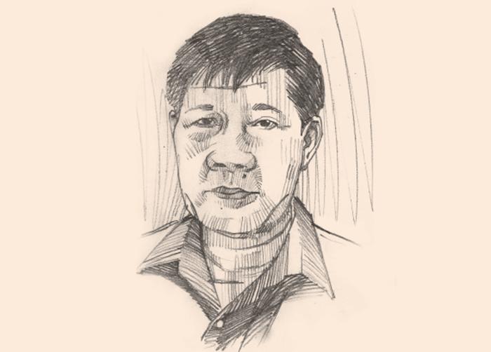 Robert Rizal: Bunuh 5 Musuh Dalam 3 Pertempuran