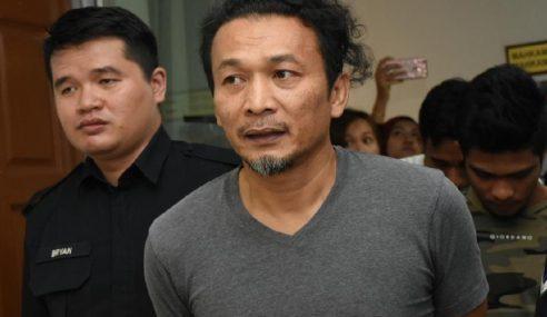 Cederakan Anak, Suami Ziana Zain Mengaku Tak Bersalah