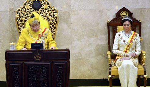 Sultan Selangor Sokong Cadangan Naikkan Had Umur Kahwin