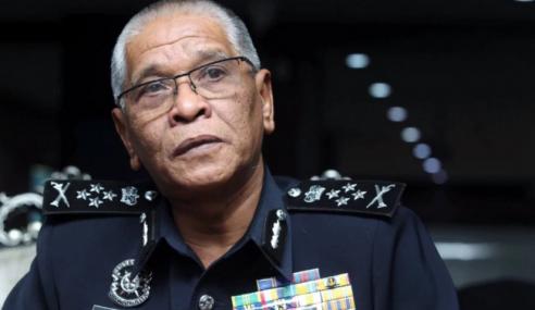 PDRM Nafi Pantau Komunikasi Kerabat Johor Termasuk TMJ