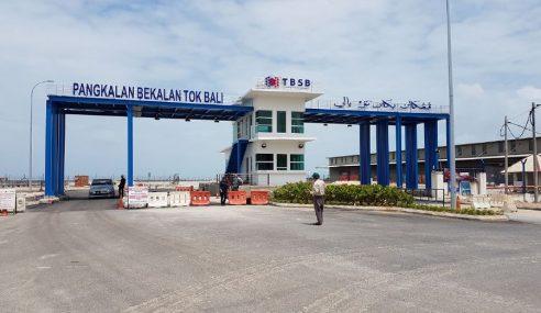 18,000 Pekerjaan Menerusi Tok Bali Supply Base