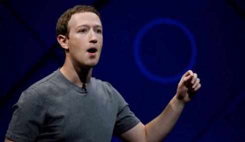 Zuckerberg Janji Tingkat Keselamatan Facebook