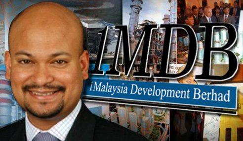 TRX & Bandar Malaysia Bukti Kejayaan 1MDB