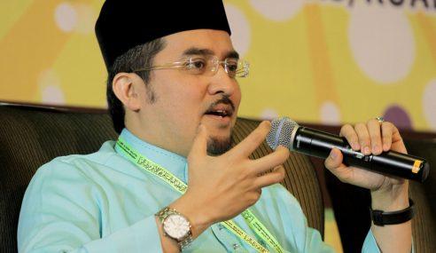125,000 Penghafaz Al-Quran Dilahirkan Di Bawah TN50