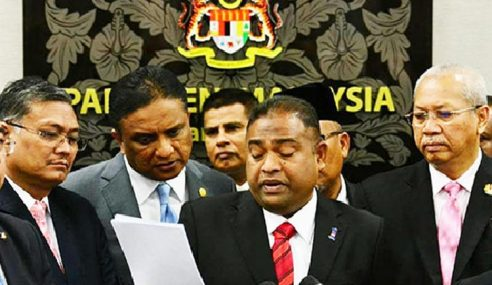 Azeez Beri Guan Eng 4 Hari Minta Maaf Fitnah RM3 Juta