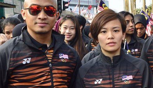 Azizulhasni, Jun Hoong Ungguli Anugerah Sukan