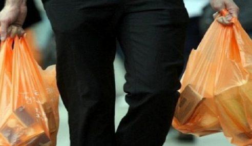 Penggunaan Beg Plastik Di Bawah Kuasa Negeri