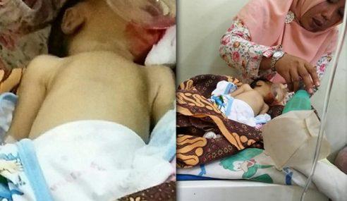 Bayi Berusia 10 Hari Maut Lepas Makan Pengat Pisang