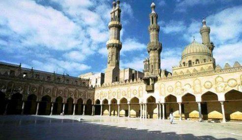 Sambung Ke Al-Azhar, Peluang Baik Lepasan SPM