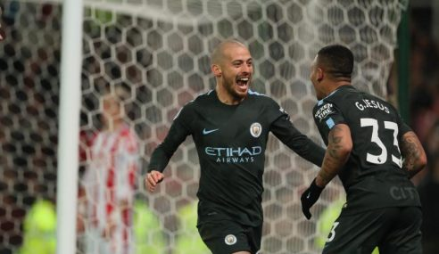 Dengan Manchester City, UAE Atasi Qatar Di Padang Bola
