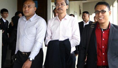 'Datuk Seri' DBKL Dijel, Denda Salah Guna Kedudukan