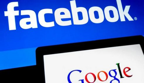Google, Facebook Patut Kena Bayar Cukai Di Malaysia