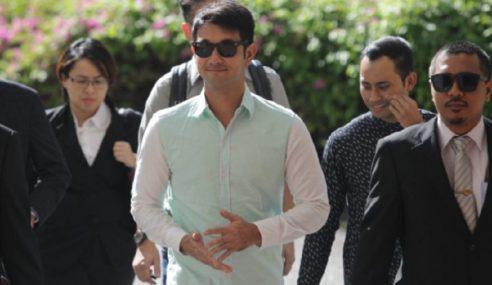 Farid Kamil Didakwa Lagi, Mengaku Tidak Bersalah