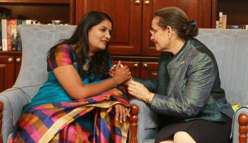 Apa Muslihat AS Calon Anugerah Kepada Indira?
