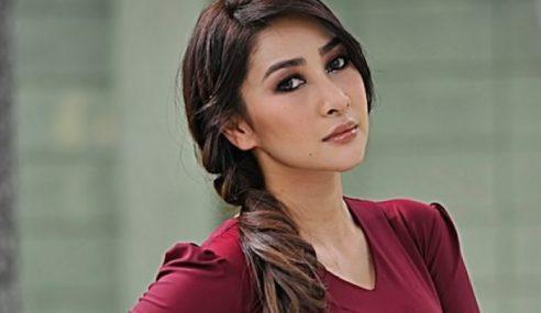 'Diserang' Netizen, Rita Kecil Hati Dengan Izreen