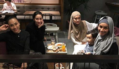 Tak Sebut Nama Izreen, Rita Bagi Nasihat Pada Intan