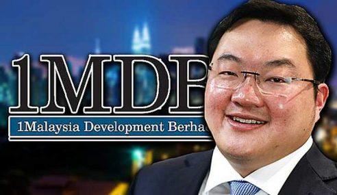 Jho Low Tiada Kaitan Dengan 1MDB – Arul Kanda