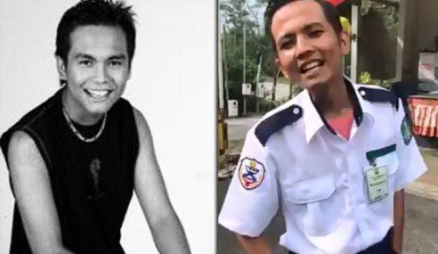 Seorang Lagi Adik Achik Spin Tarik Perhatian Netizen
