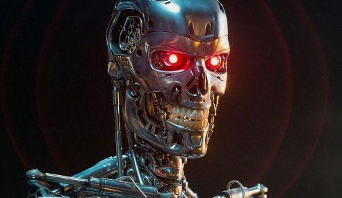 6 Tanda Menakutkan Robot Akan Mendominasi Manusia