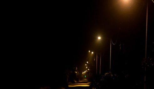 Kerajaan Tanggung Bil Lampu Jalan Felda, Felcra, Ketengah