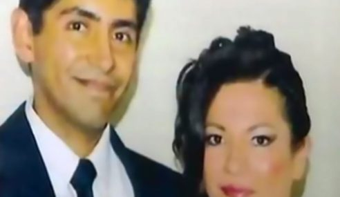 Lelaki Mabuk Sumbat Bom Dalam Kemaluan Isteri