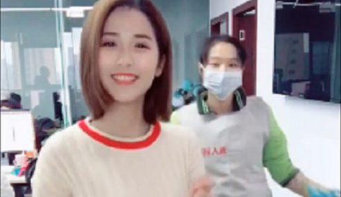 Lagu Madu Dan Racun Tiba-Tiba Tular Di China