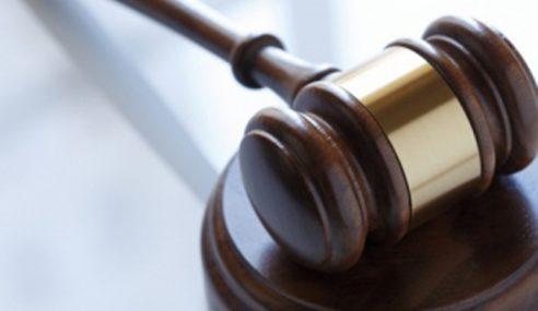 Bakal Pengantin Didakwa Samun Pengurus Hotel