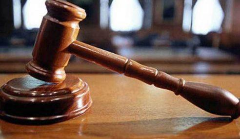 Pemandu Grab Cedera Cabul, Ugut Penumpang Dipenjara 41 Bulan