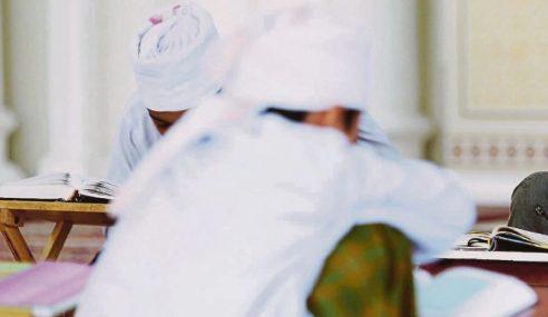 Suspek Liwat Pelajar Tahfiz Didakwa 38 Pertuduhan