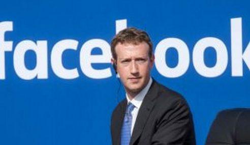 Data 87 Juta Pengguna Facebook Bocor