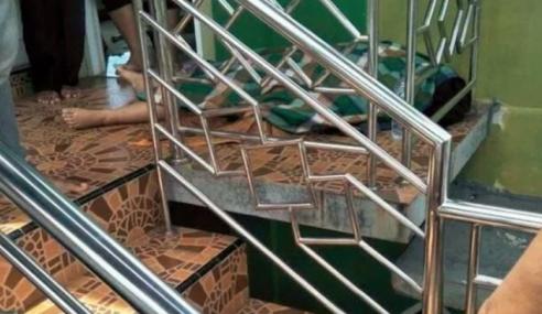 Remaja Meninggal Lepas Lahir Anak Dalam Masjid