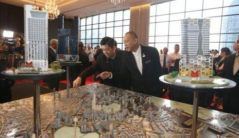 KL Pertama Di Dunia Ada Hotel Jenama Monopoly