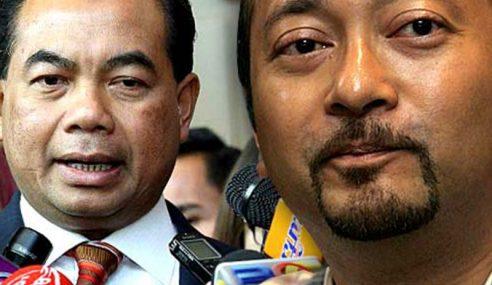 Mukhriz Gagal Dapat Mula Prosiding Hina Mahkamah