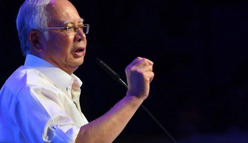 Kerajaan Ada Pelan Tindakan Pembangunan Sarawak