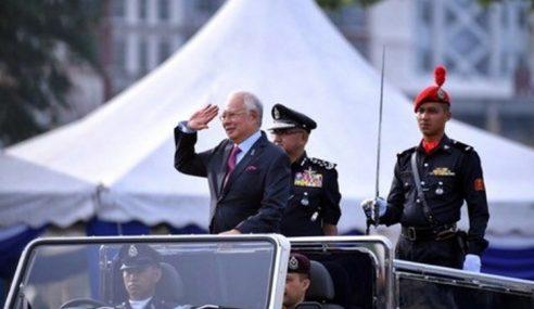 Dakwaan PDRM 'Pak Turut' Tuduhan Tak Berasas