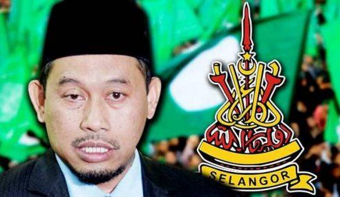 3 Exco Kerajaan Selangor Dari PAS 'Diaib' Di Pentas