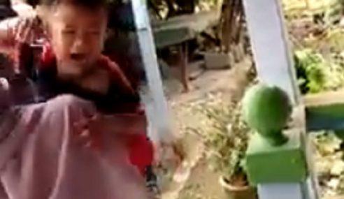 Bekas Isteri Dedah Kisah Video Viral Ambil Anak