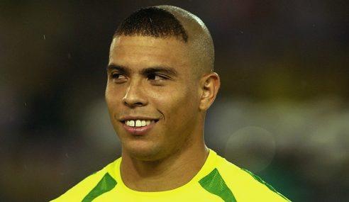 Ronaldo Dedah Cerita Di Sebalik Rambut Ikonik 2002
