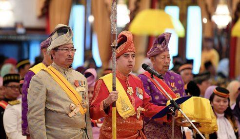 Lima Individu Dimasyhur Sebagai Pembesar Selangor