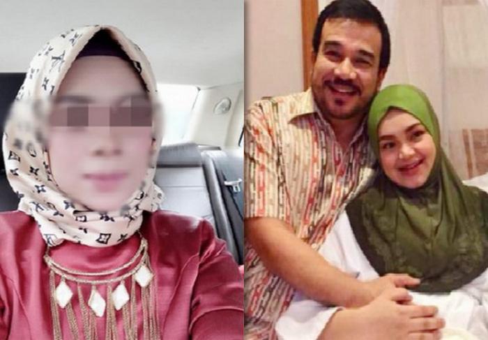 Wanita Sebar Foto Wajah Bayi Siti Tampil Mohon Maaf ...