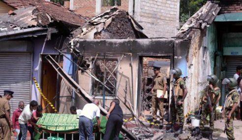 Masjid, Rumah Penduduk Islam Sengaja Dibakar!