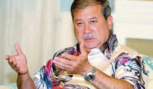 Sultan Johor Kurnia Tanah Bina 1,000 Rumah RM70K