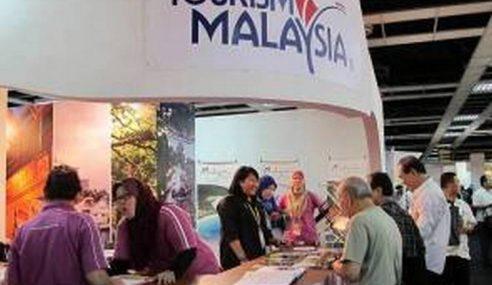 Warga Malaysia Ke-3 Paling Kurang Bercuti Di Dunia