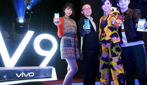 Vivo Malaysia Sasar Jualan 1.5 Juta Unit Telefon Pintar