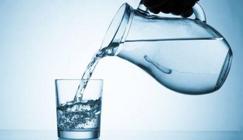 10 Tanda Badan Anda Kekurangan Air